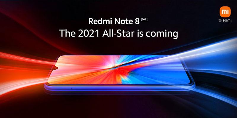 Xiaomi подтвердила выпуск обновлённого Redmi Note 8