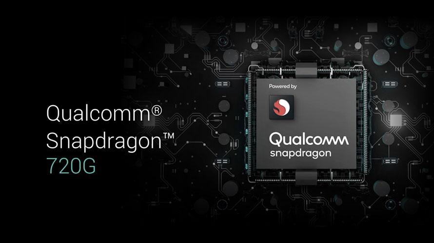 Анонсирована платформа Qualcomm Snapdragon 720G