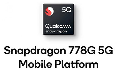 Представлена 5G-платформа Qualcomm Snapdragon 778G
