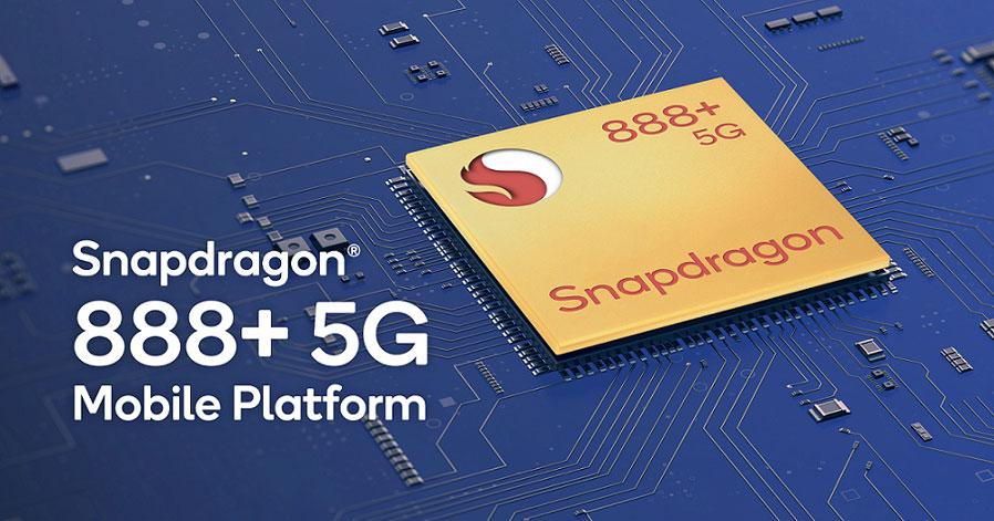 Анонс флагманской платформы Qualcomm Snapdragon 888+