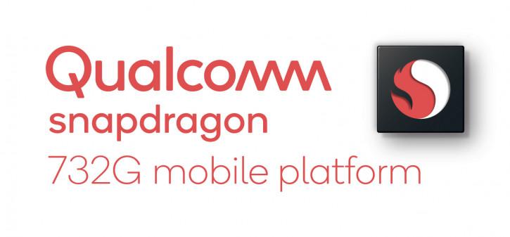 Анонсирована платформа Qualcomm Snapdragon 732G