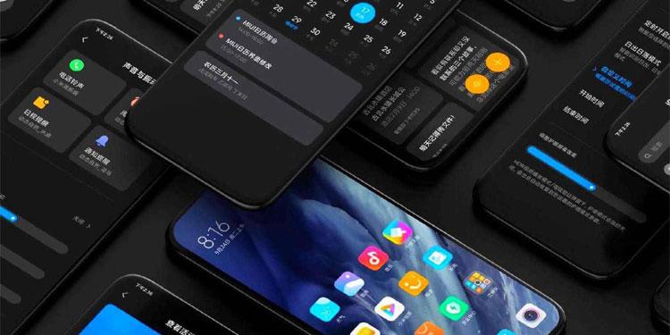 Xiaomi обещает доработать тёмный режим в оболочке MIUI